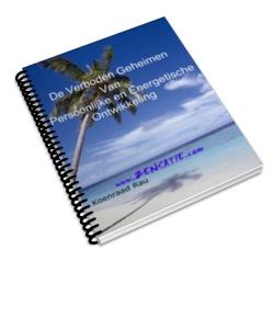 Het Zensatie Handboek spirituele cursus
